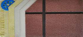工艺-岩棉板两布三涂